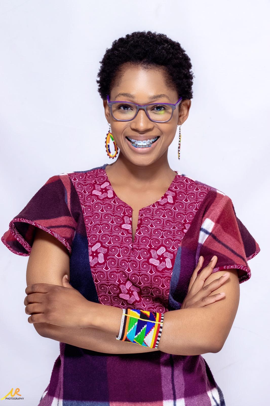 Ziyanda Lynn Ndlangisa